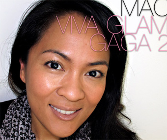MAC Viva Glam Gaga2