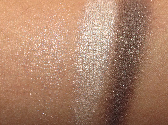 nars calanque swatch flash