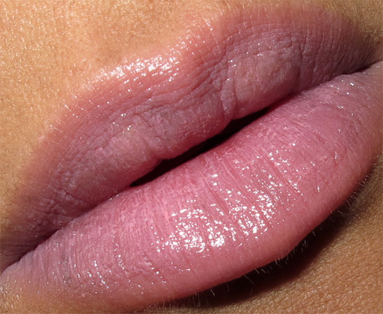 nars spring 2011 madere lipstick and angelika lip gloss