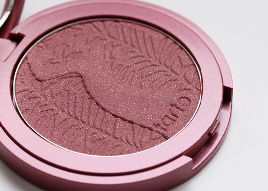 tarte amazonian clay blush blushing bride