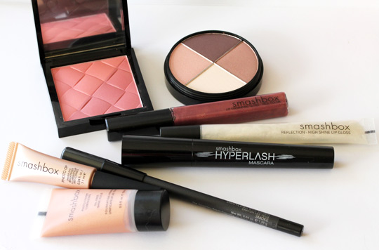 Smashbox Softbox Collection for Summer 2011