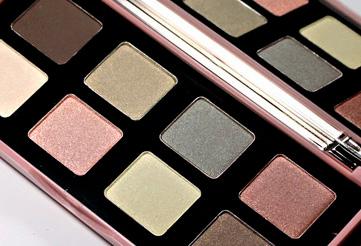 Josie Maran Eye Love You Too Eyeshadow Palette