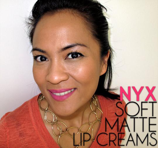 nyx soft matte lip cream in addis ababa