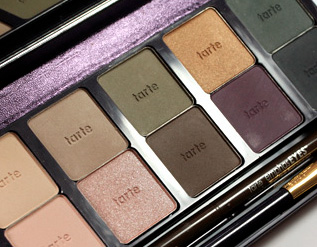 Tarte NeutralEYES Eye Shadow Palette