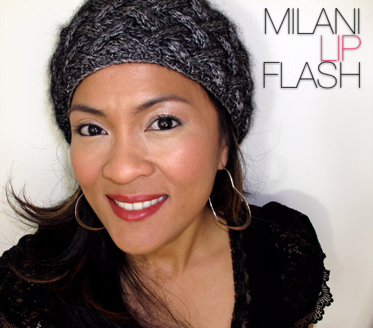 Milani Lip Flash