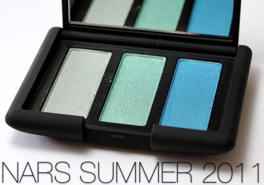 NARS Summer 2011