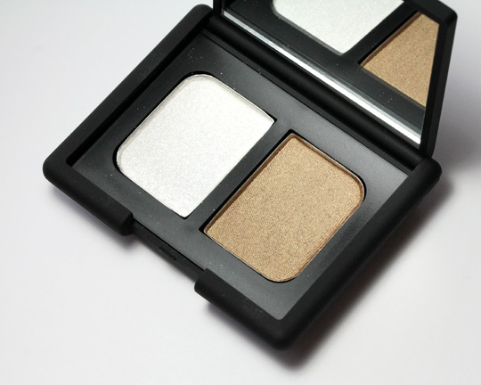 NARS Summer 2011 exotic dance