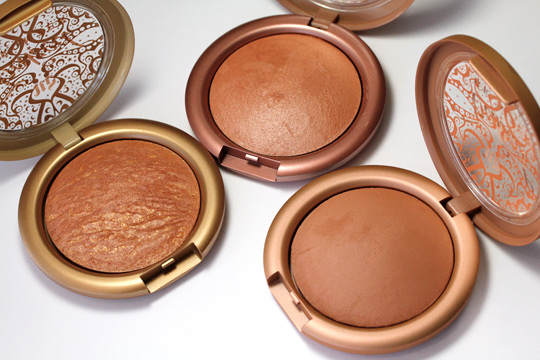 Urban Decay Baked Bronzer Face and Body