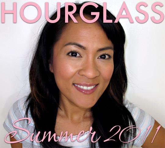 hourglass summer 2011 heroine