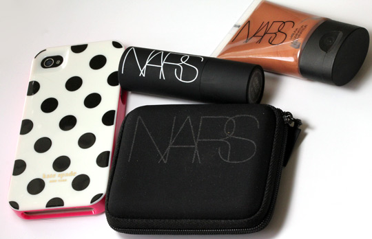 nars portrait of paradise all