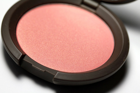 Becca Halcyon Days Collection Flowerchild Mineral Blush