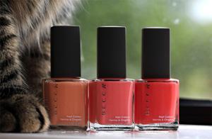 Becca Halcyon Days Nail Colour