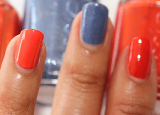 essie summer 2011 brazilliant