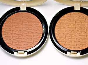 MAC Surf Baby Careblend Pressed Powders