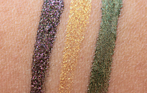 Make Up For Ever Aqua Liner in Diamond Black
