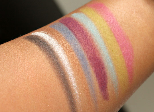 nyc new york color mono review swatches