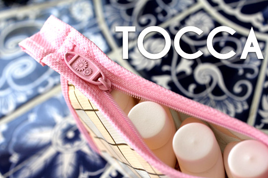 tocca laundry wash