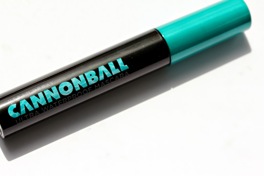 urban decay cannonball review tube