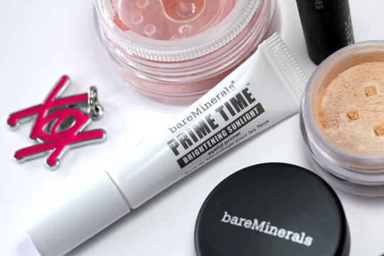 bareminerals love happiness collection products