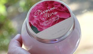 L'Occitane Pivoine Flora Beauty Cream