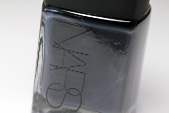 nars fall 2011 galion nail polish