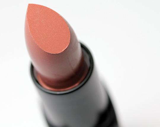 nars fall 2011 pago pago lipstick