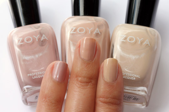 zoya touch swatches
