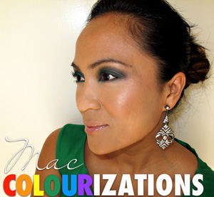 MAC Colourizations Double Feature