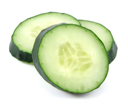 Yes to Cucumber
