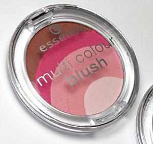 Essence Multi-Colour Blush