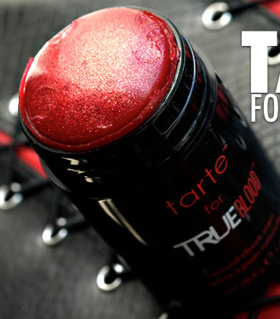 Tarte for True Blood Natural Cheek Stain