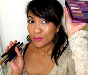 Urban Decay Fall 2011