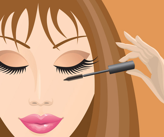 What's the first thing you look for in a mascara?