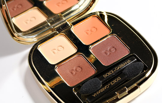dolce gabbana sweet temptations collection fall 2011 cocoa quad