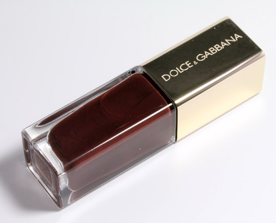 dolce gabbana sweet temptations collection fall 2011 nail polish