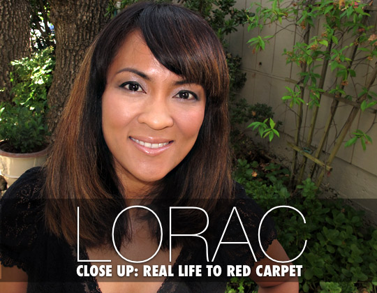 Lorac Closeup Real Life to Red Carpet Natural to Dramatic Tutorial Kit