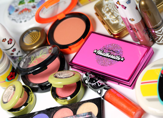 Which Limited Edition Makeup Or Beauty