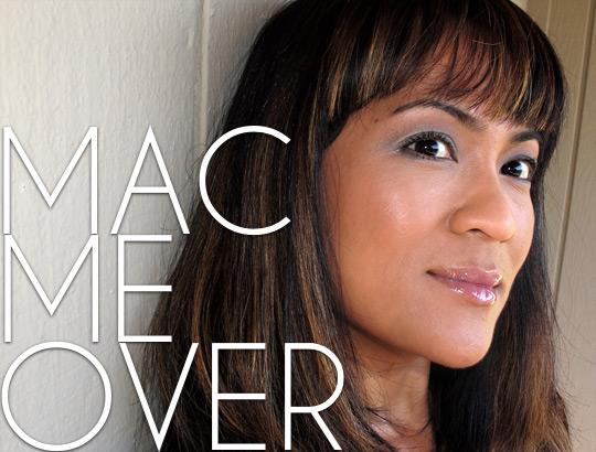 mac me over lady grey