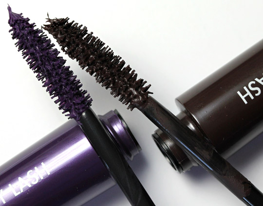make up for ever smoky couleur fall 2011 lash