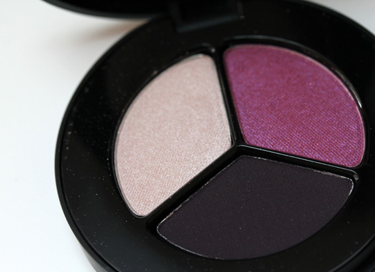 smashbox photo op eye shadow trio mega pixel