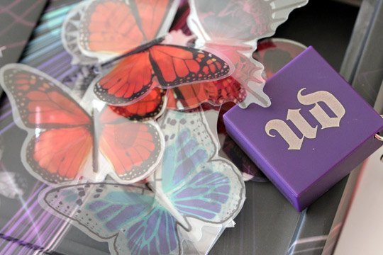 urban decay book of shadows iv butterfly