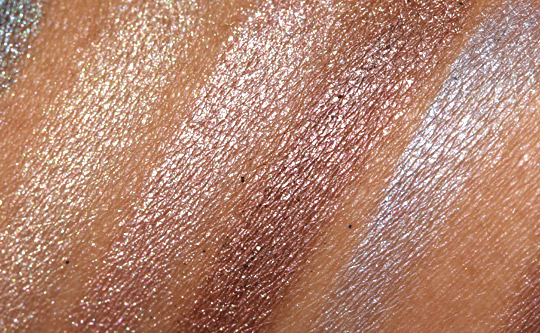urban decay book of shadows iv swatches 3