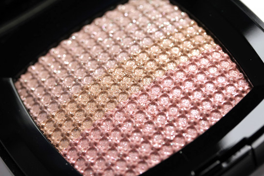 chanel ombres tissees eyeshadow