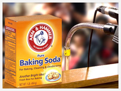 The Beauty of Baking Soda