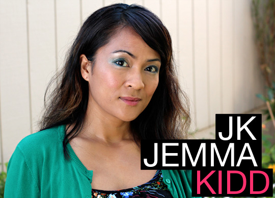 jk jemma kidd fall 2011 eyeshadows