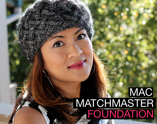 mac matchmaster foundation review