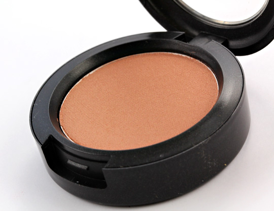 mac style driven pro longwear eyeshadow one to watch