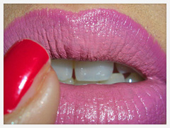 Ombre Lip Tutorial