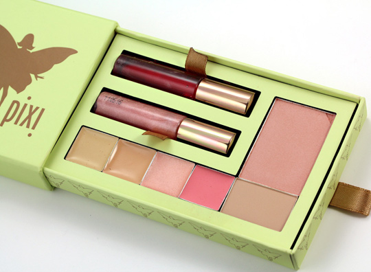 pixi fake awake kit