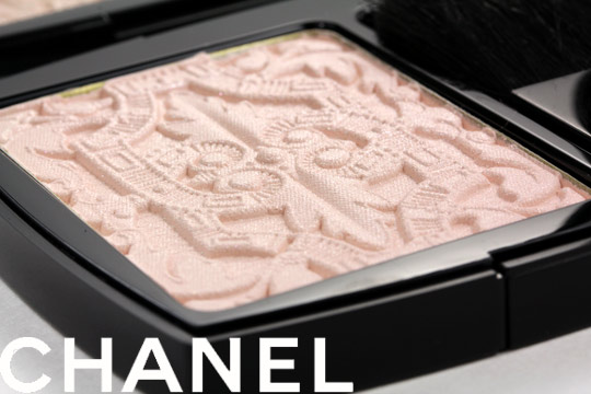 Chanel Collection Les Scintillances De Chanel